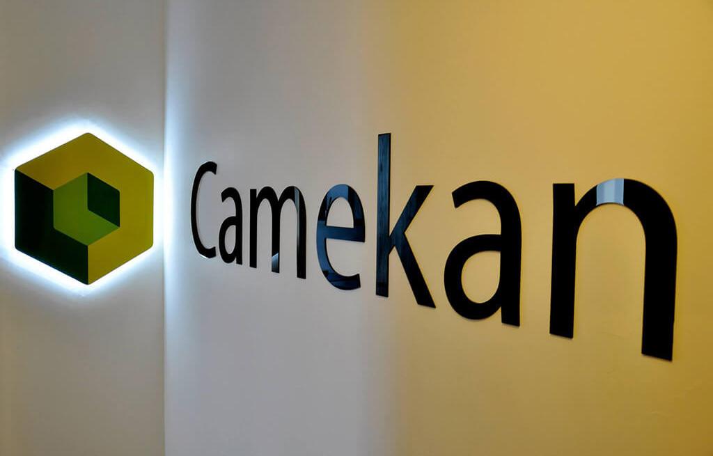 Camekan Ofis 12