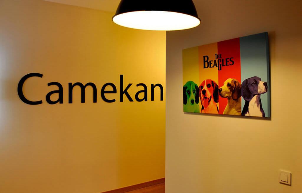 Camekan Ofis 19