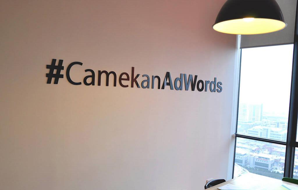 Camekan Ofis 21