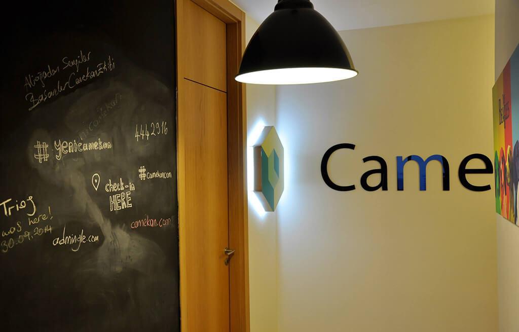 Camekan Ofis 4